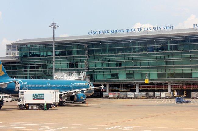 Sân bay Tân Sơn Nhất ở đâu?