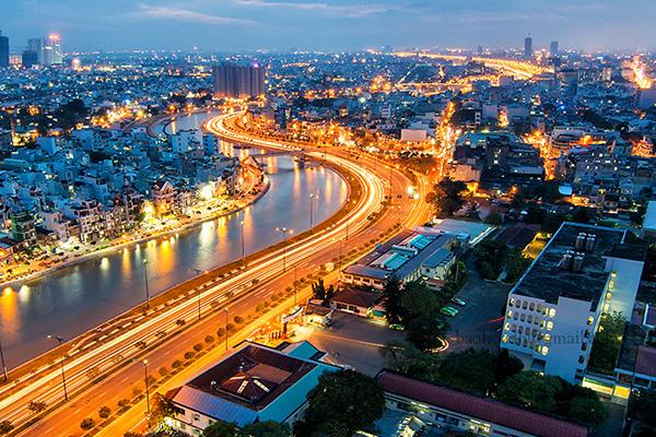 Vé máy bay khuyến mãi đi Sài Gòn tháng 9