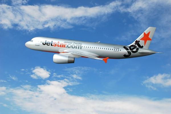 vé máy bay Tết 2018 Jetstar