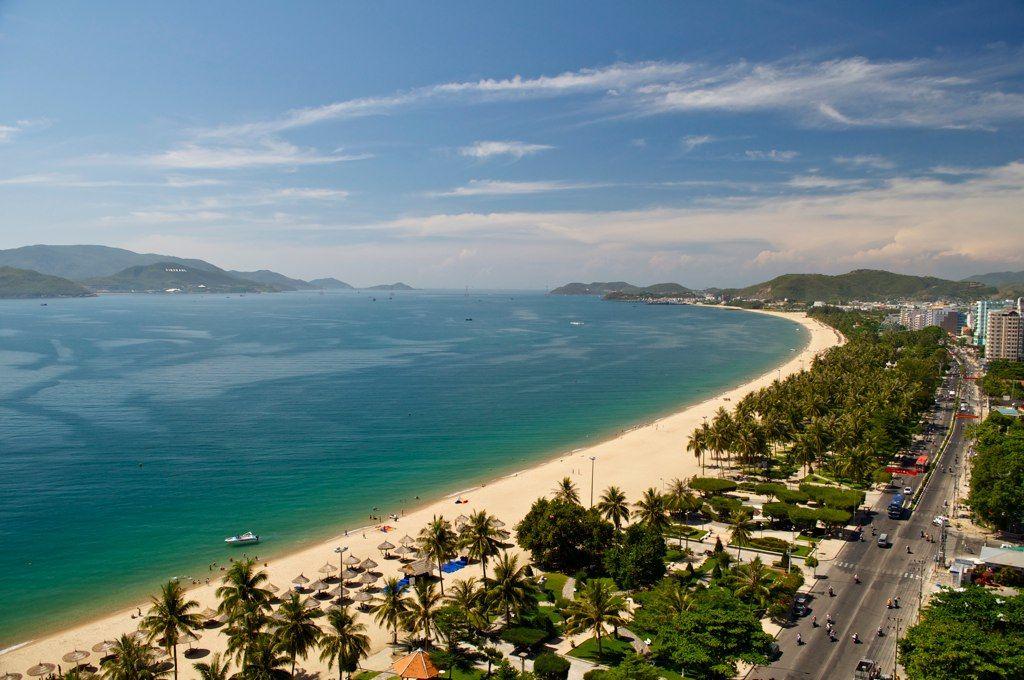 Những địa điểm du lịch nổi tiếng tại Nha Trang