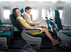Những lưu ý khi đi máy bay lần đầu bạn không thể bỏ qua