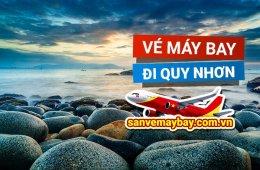 Vé máy bay đi Quy Nhơn