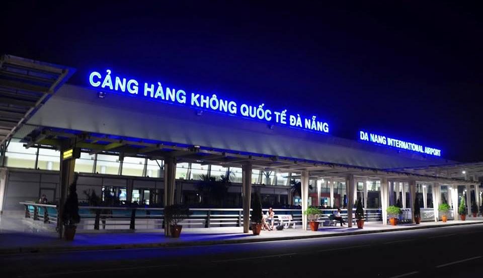 Vé máy bay đi Đà Nẵng giá bao nhiêu