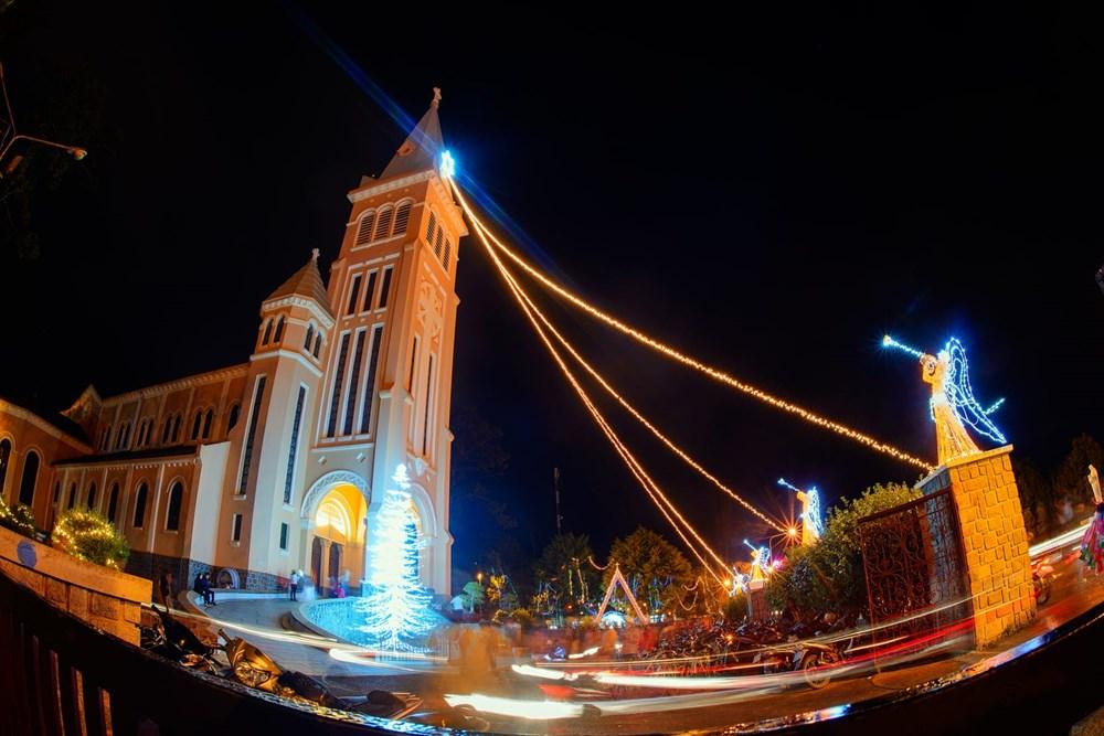 Nhà thờ Chính tòa Đà Lạt