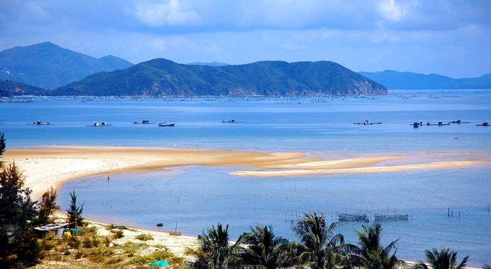 Bãi biển Đồ Sơn - mộng mơ như dưới nắng chiều