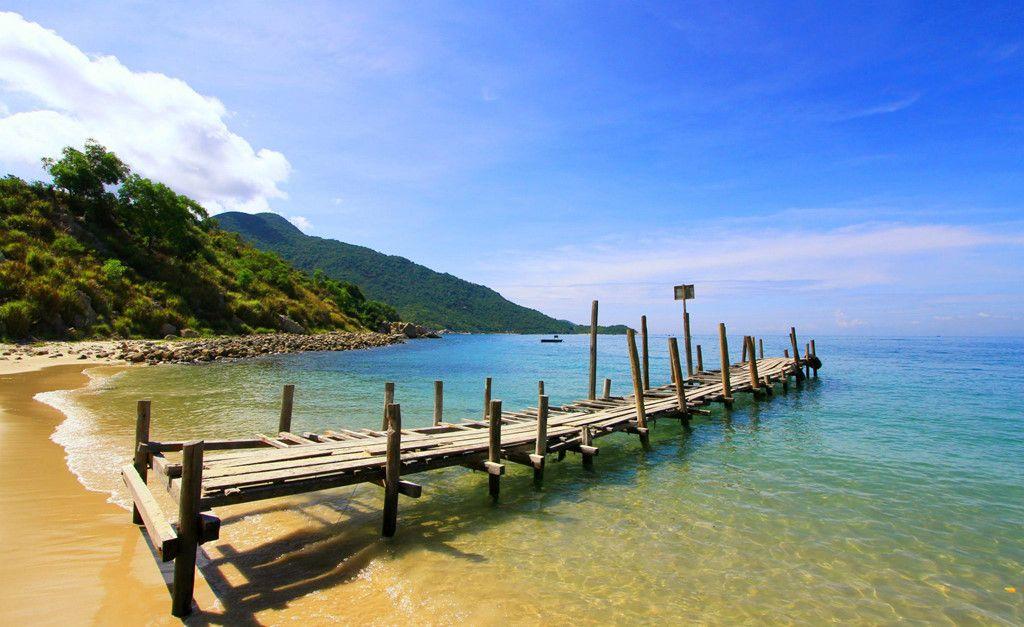 12 bãi biển đẹp nhất Việt Nam hiện nay