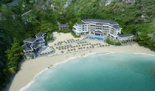 Bãi biển Tùng Thu