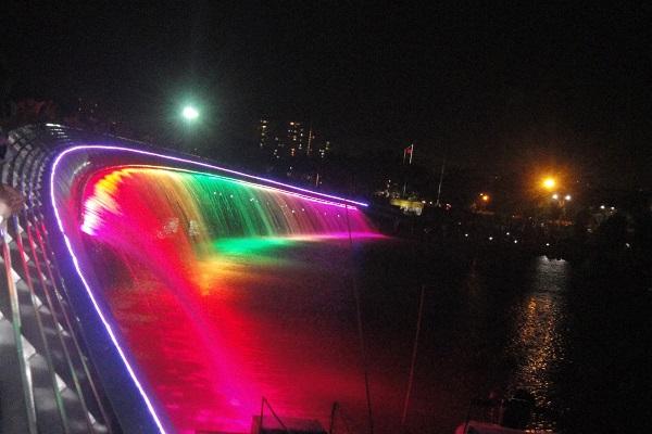 Cầu Ánh Sao quận 7