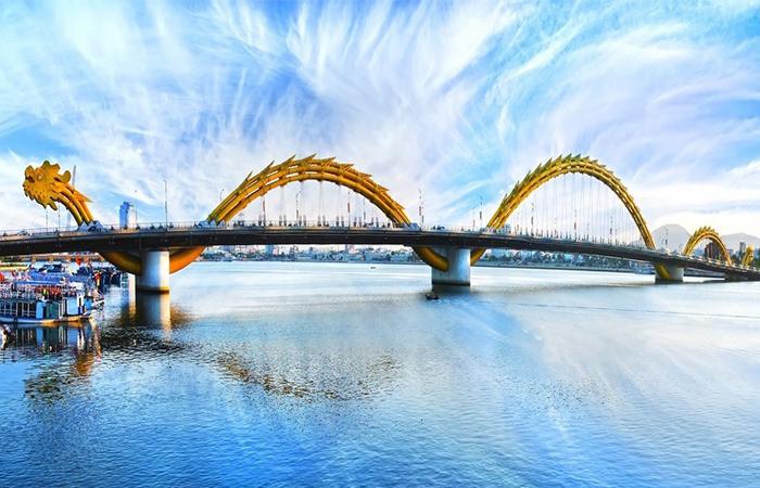 Cầu Rồng, Đà Nẵng