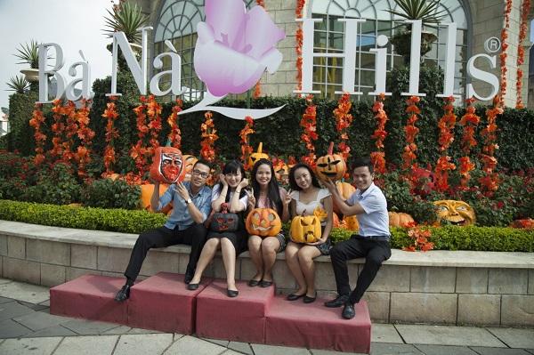 Khu Aeon Mall Tân Phú