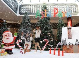 9 Địa điểm đi chơi Noel ở Đà Nẵng năm 2017 thú vị nhất