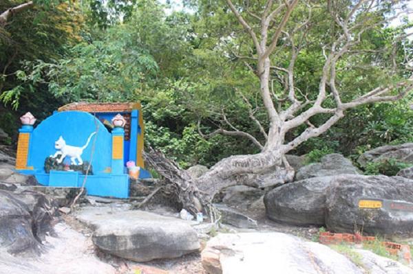 Giếng tiên Phú Quốc