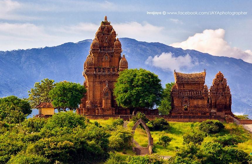 Những điểm du lịch nổi tiếng tại Phan Rang, Phan Thiết