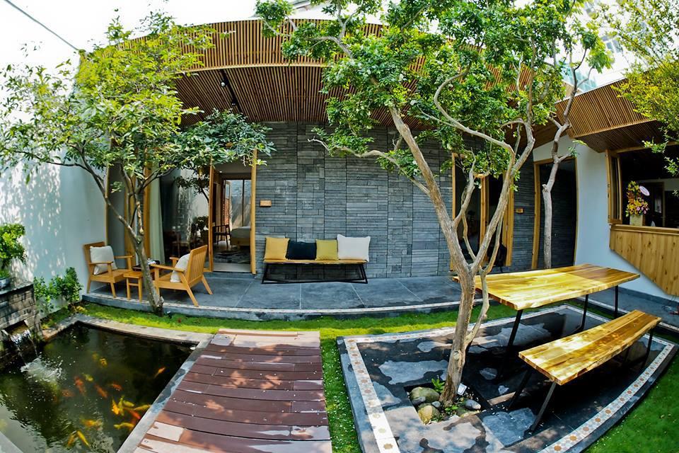 Homestay Minh House - Đà Nẵng