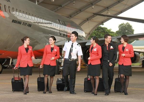 Máy bay Jetstar có an toàn không?