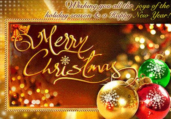 Những lời chúc Noel hay nhất
