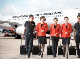 Vé máy bay khuyến mại 0 đồng Jetstar Tuy Hòa Sài Gòn