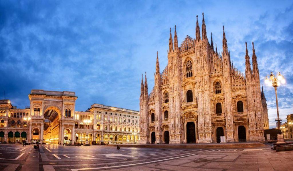 Thành phố Milano