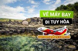Vé máy bay đi Tuy Hòa