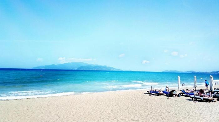 Vé máy bay giá rẻ đi Nha Trang tháng 11