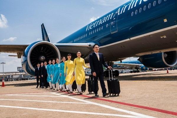 Hãng hàng khôngVietnam Airlines