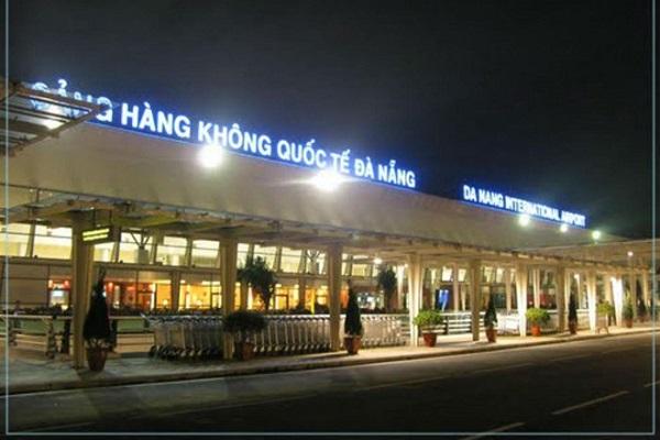 Địa chỉ sân bay Đà Nẵng