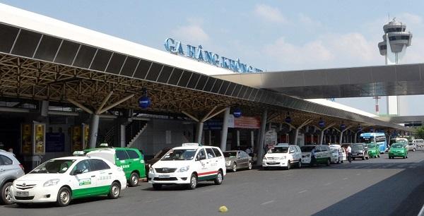Địa chỉ sân bay Tân Sơn Nhất