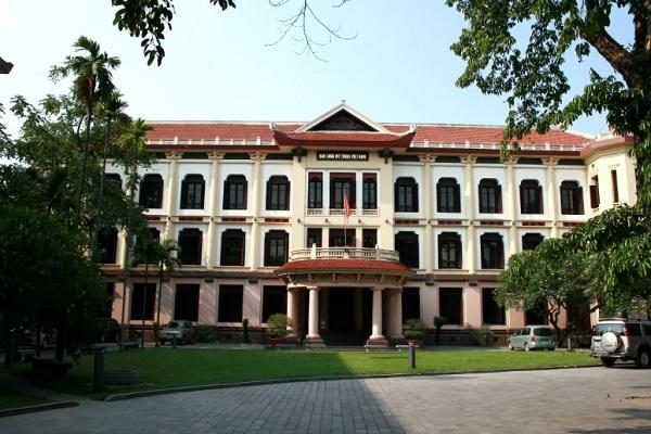 Bảo tàng Mỹ thuật Việt Nam