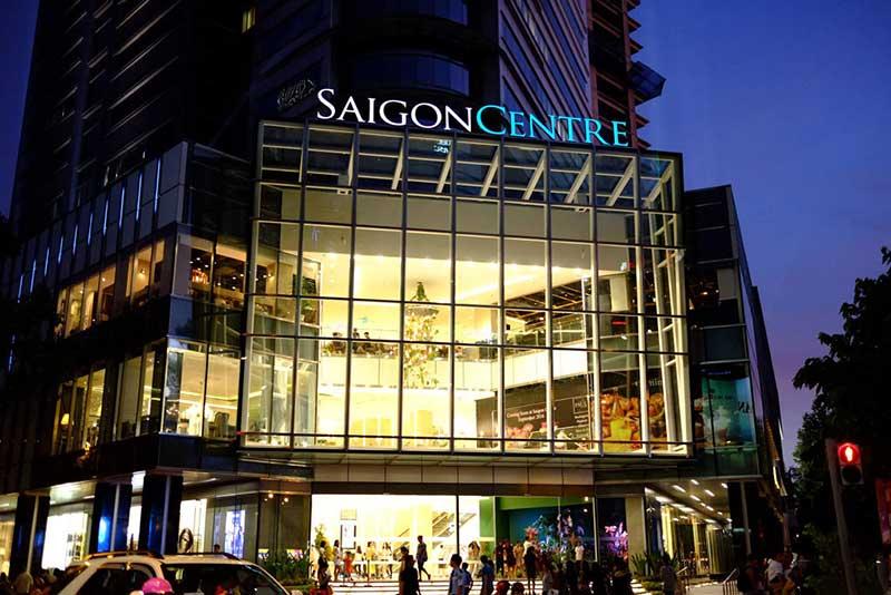 Sài Gòn Centre
