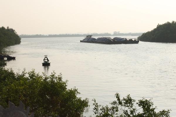 Sông Bạch Đằng