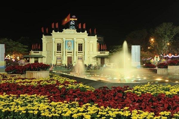 Nhà hát lớn Hải Phòng