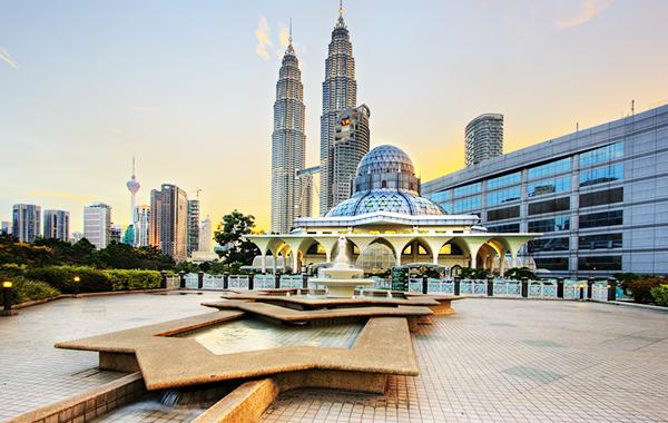 Thời tiết ở Malaysia