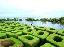 """17 điểm du lịch Phú Yên thu hút """"nghìn nghịt"""" du khách"""