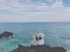 """16 điểm du lịch Quảng Ngãi """"hút hồn"""" du khách"""