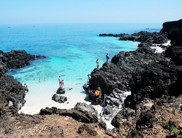 Đảo Lý Sơn