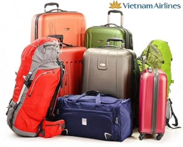 Hành lý ký gửi Vietnam Airlines