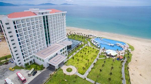 Khách sạn Golden Peak Resort $ Spa - Cam Ranh