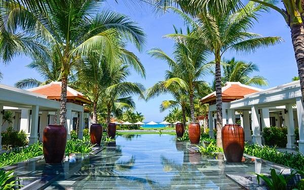 Khách sạn The Anam Villas