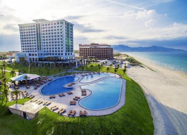 Khách sạn Arena Cam Ranh Condotel