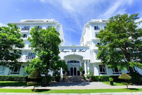 Khách sạnParagon Villa Nha Trang