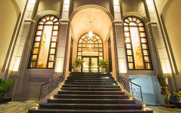 Khách sạnSanouva Hotel Danang