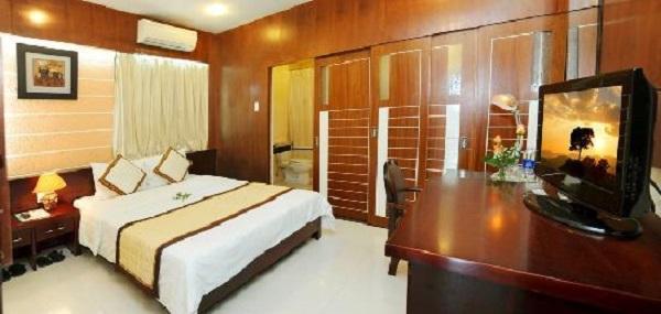 Khách sạn Đại Á Hotel