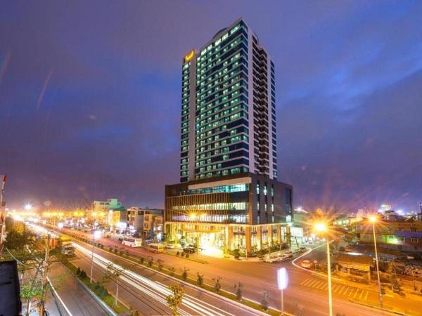 Khách sạn Mường Thanh Hotel