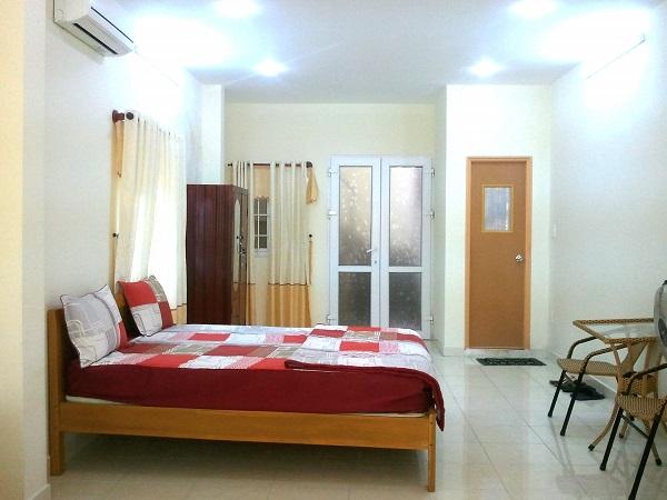 Khách sạn Drama motel 1
