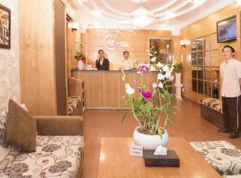 6 Khách sạn gần sân bay Tân Sơn Nhất với chất lượng dịch vụ tốt nhất