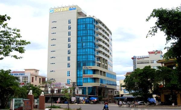 Khách sạn Tân Bình