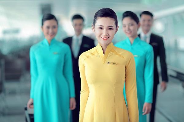 Kinh nghiệm thi tuyển tiếp viên hàng không Vietnam Airline