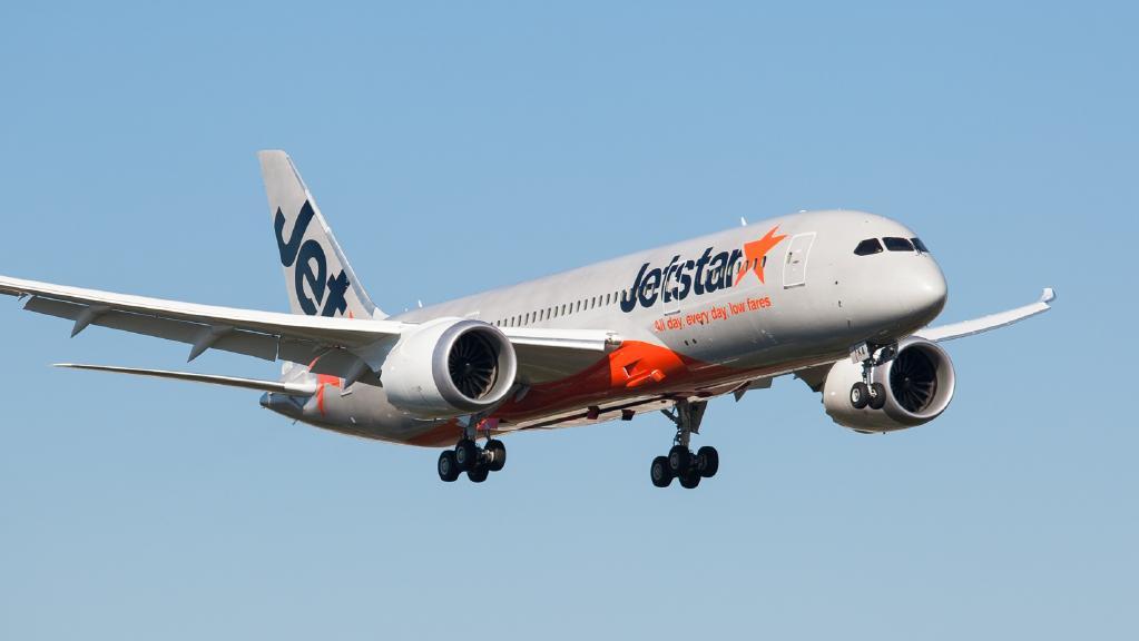 Lịch bay Jetstar 2018