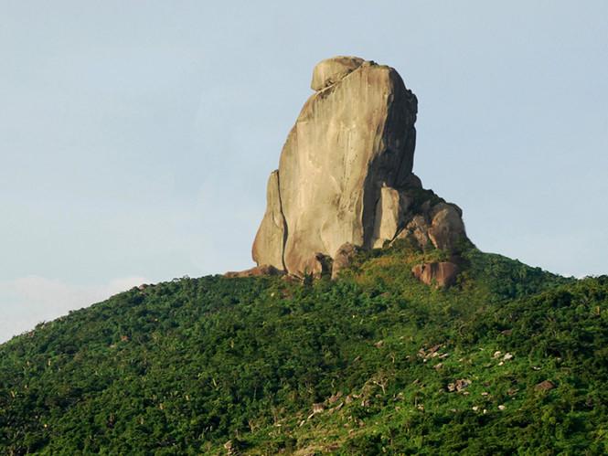 Núi Đá Bia