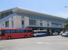 Sân bay Chu Lai ở đâu?